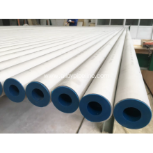UNS S32304 1.4362 Duplex Alloy 2304 Seamless Pipe