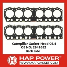 Purchasing for Metal Sealing Gasket Caterpillar Gasket Head supply to Croatia (local name: Hrvatska) Importers