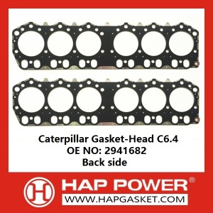 New Arrival for Sealing Gasket Caterpillar Gasket Head supply to Uzbekistan Importers