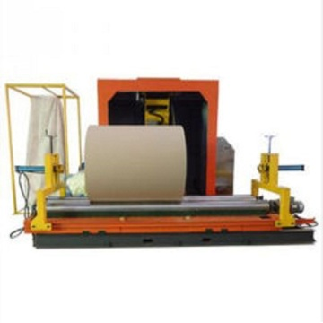 Craft Paper Roll Cutting Machine/carton machine