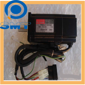 Cheap for Other Yamaha Smt Machine Spare Parts 90K55-4W074Z 90K50-4W074Z AC SERVO MOTOR YV100XG Z motor export to India Manufacturers