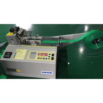 Automatic Shrink Tube Cutting Machine
