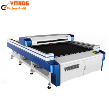 Second Hand CO2 Laser Engraving Cutting Machine