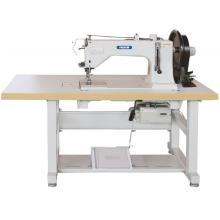 Top and Bottom Feed Lockstitch Sewing Machine