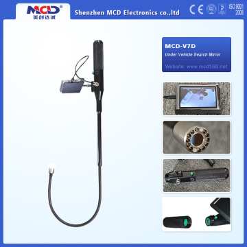 Professional Police Security nder Vehicle Surveillance System Price MCD-V7D
