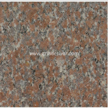 Crimson Granite Road a Dutse