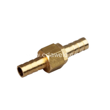 Long Pagoda Brass Joint Fittings