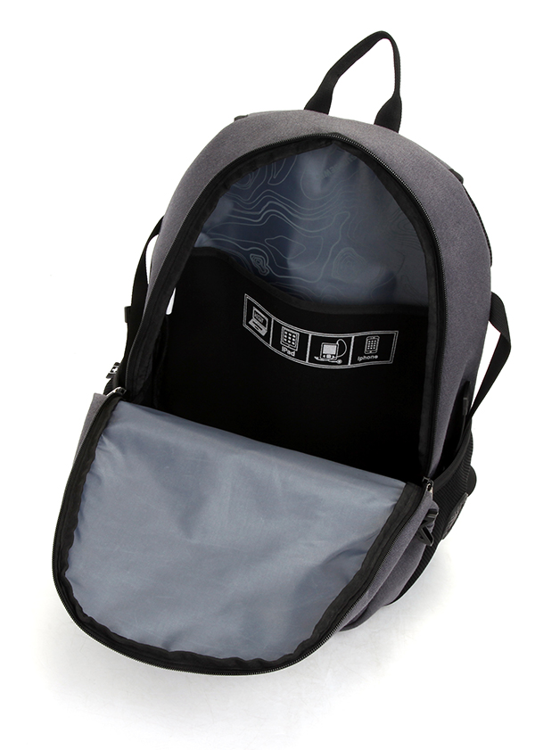 Stylish Big Capacity Backpack