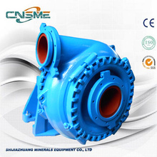 Horizontal Bagger Dredging Pumps