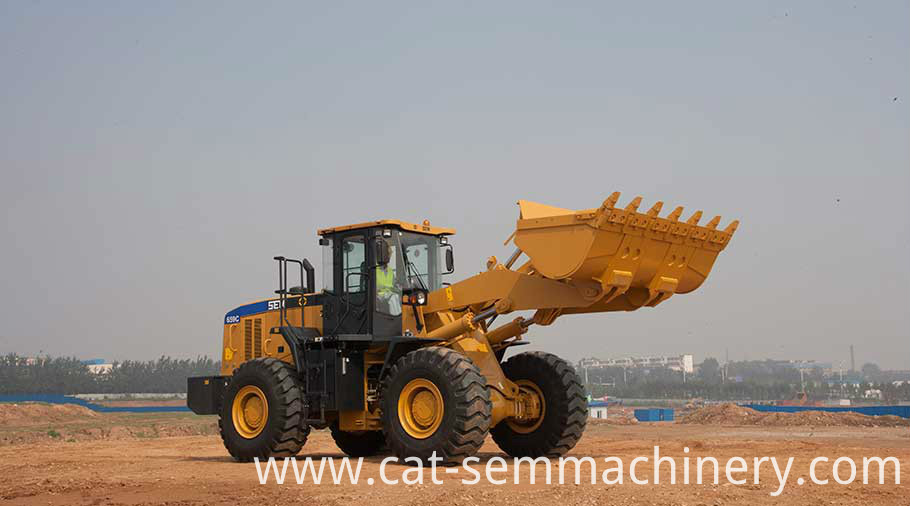 Sem659c Skid Steer For Sale
