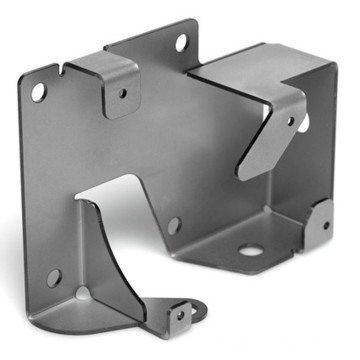 OEM Sheet Metal Precision Stamping Part