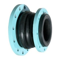 Reducing Flange Expansion Rubber Joints