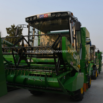 Good functions combine harvester for sale