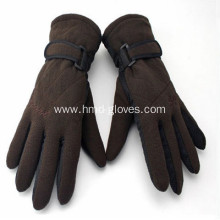 25 Years Experience Custom Winter Fleece Gloves