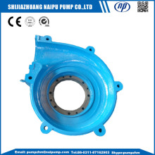 High Definition for Metal Slurry Pump Parts Slurry Pump Frame Plate liner Cover Plate liner export to Netherlands Importers