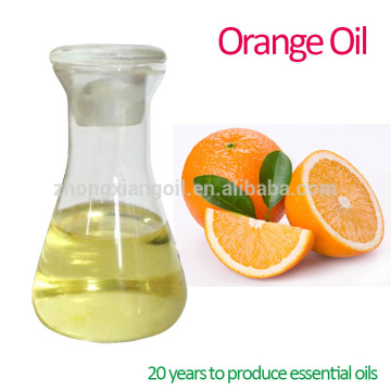 Origin 100% Organic Cold Pressed orange oil brazil