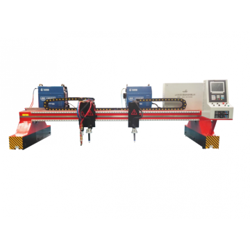 CNC Plasma Cutting Machine 운영자 채용