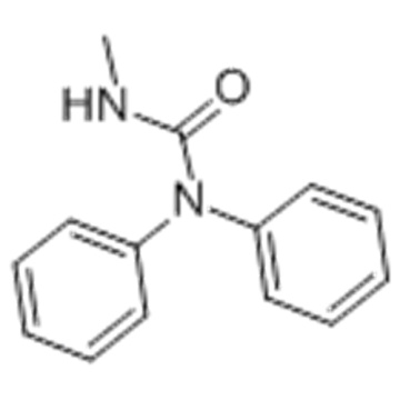3-METHYL-1,1-DIPHENYLUREA CAS 13114-72-2