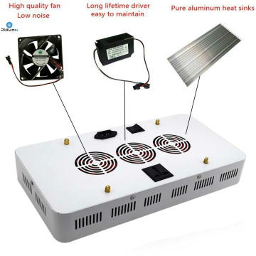 250W LED Grow Lamp Light for Plant Plants