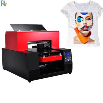 Impresora Digital DIY A3 T-shirt