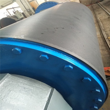 Blind Drilled Roll
