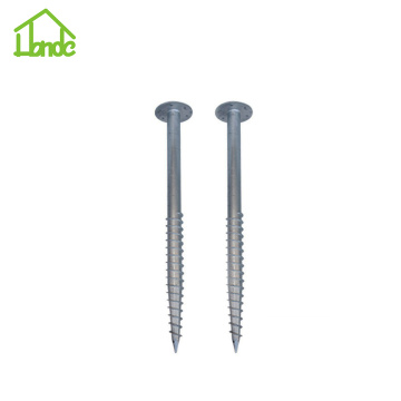The Best Price of Ground Screw Anchor