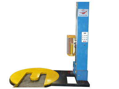M Type Pallet Wrapping Machine For Forklift