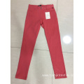lady's casual pant