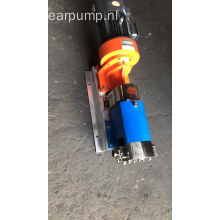 Customized for High Quality 3RP rotary lobe pump Sanitary rotary lobe pump to transfer chocolate paste supply to Benin Wholesale