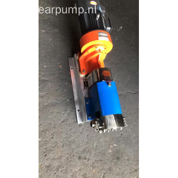 3RP stainless steel material food grade syrup pump