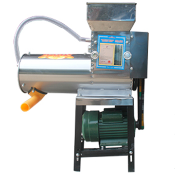 stainless steel cassava potato starch making machine