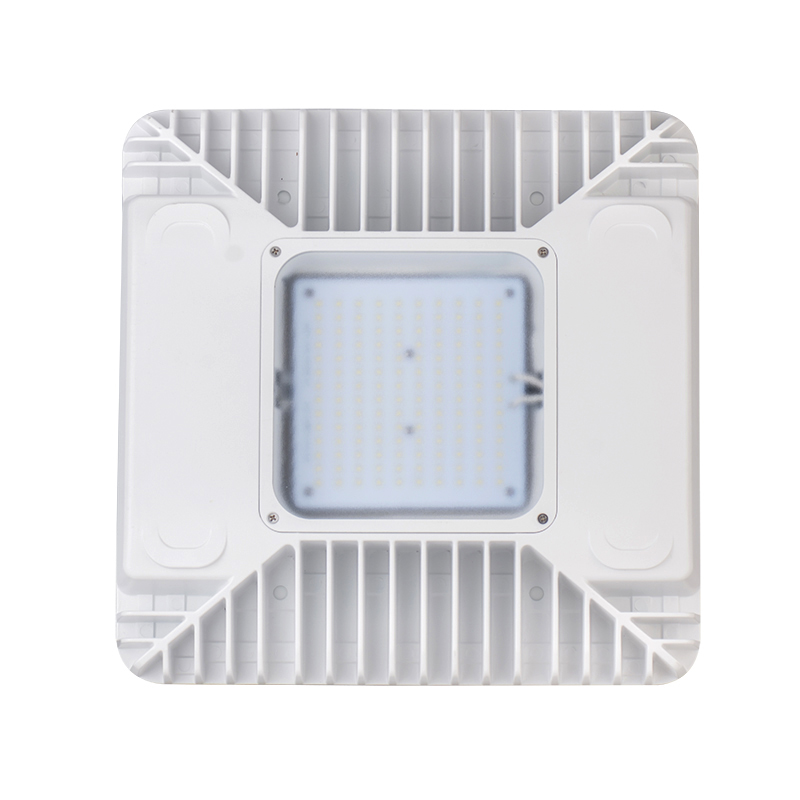 Recessed Led Canopy Light (5)