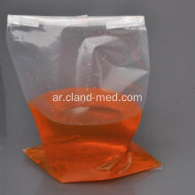STERILE SAMPLE حقيبة مع سلك