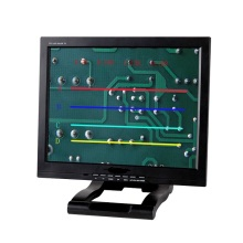 15 Inch Built-in Lines Monitor