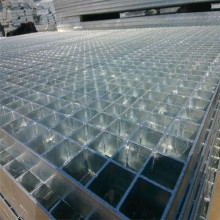 metal grating mild steel aluminum bar grating