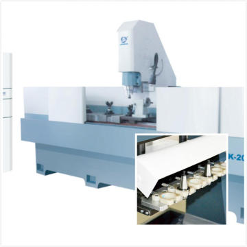 CNC High Precision Roller Engraving Machine