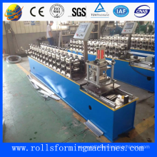 slat rolling door roll forming machine