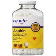 aspirin risk   calculator