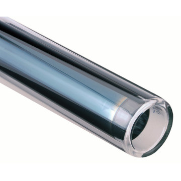 Solar Energy Collector Vacuum Tube Three-Target 47*1500mm