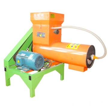 yam sweet potato cassava crusher machine starch production line
