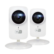 720P Mini Security Wireless P2P Wifi Ip Camera