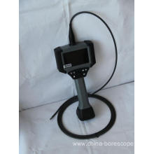 Lowest Price for Articulating Borescope Portable industry videoscope sales export to Tajikistan Manufacturer
