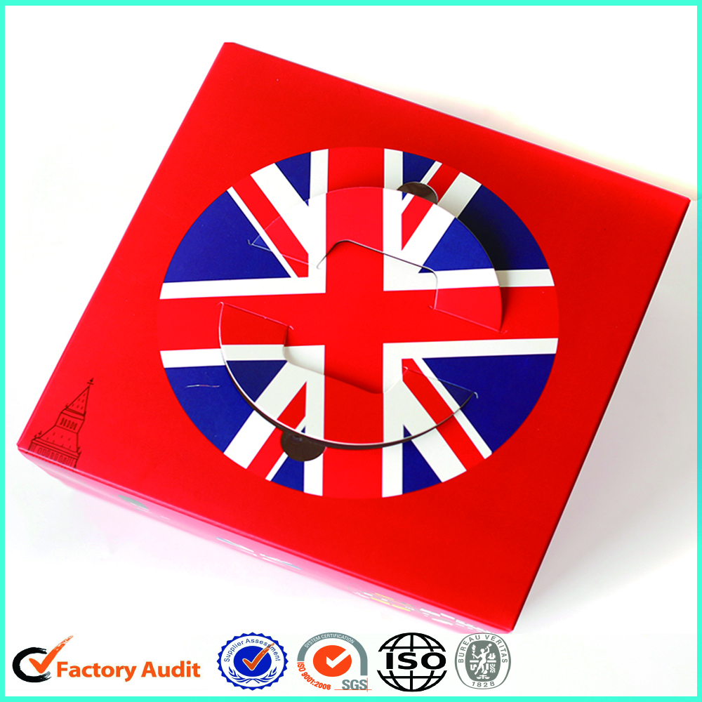 Cake Box Zenghui Paper Package Co 2