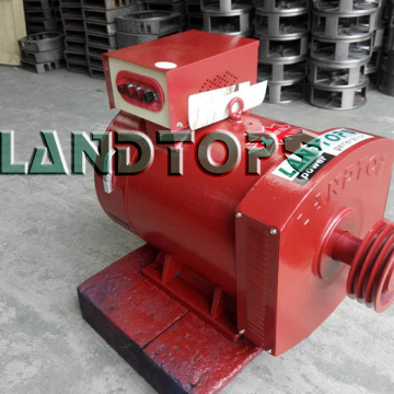 380V STC-20KW Three Phase Generator Head