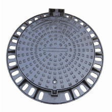 Professional for Fire Hydrant Castings Cast Iron Manhole Covers export to France Manufacturers