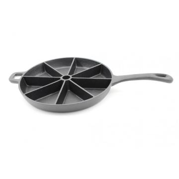 The Non-stick Coating Cast Iron Bakeware