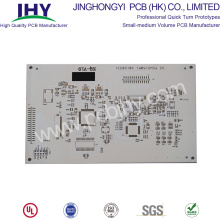 2 Layer Rigid PCB FR4