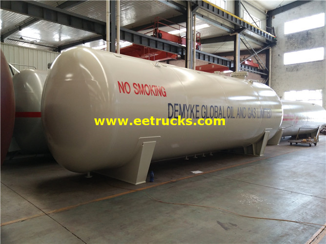50ton Bulk Propane Domestic Vessels