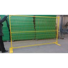 Anping Factory Canada Temporary Fence for sale