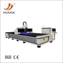 CNC stainless steel fiber laser cutter for sale